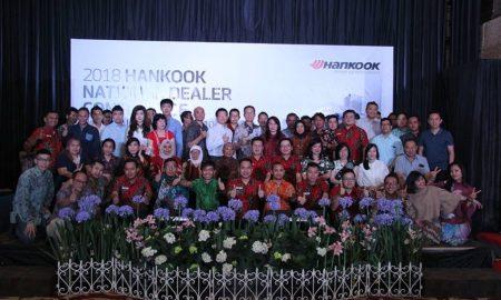 Hankook Distributor Gathering