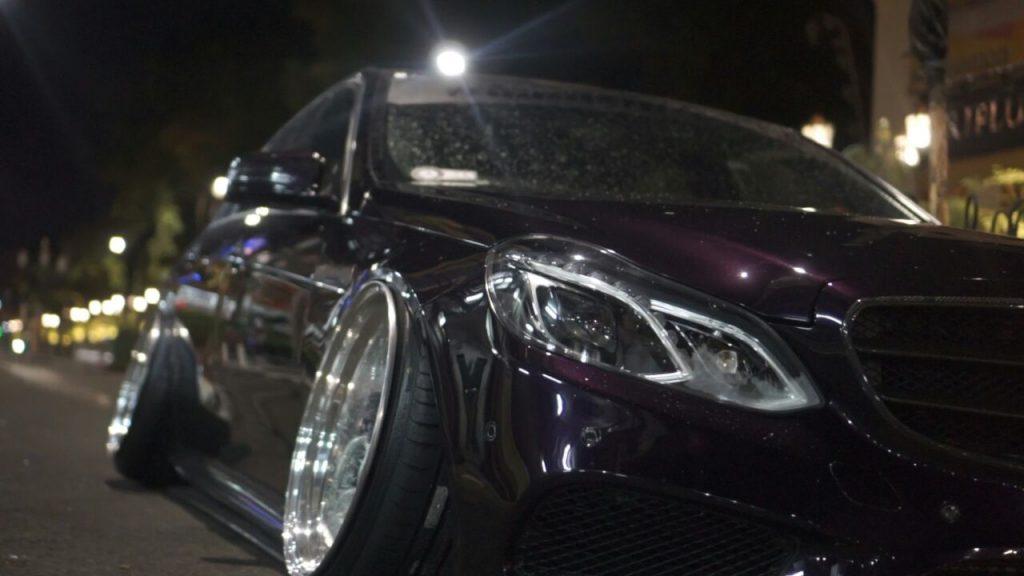 Osaka Automesse 2018