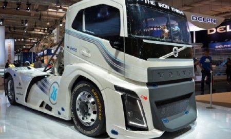 Gambar Modifikasi Truk Volvo Volvo Truck Autos Id