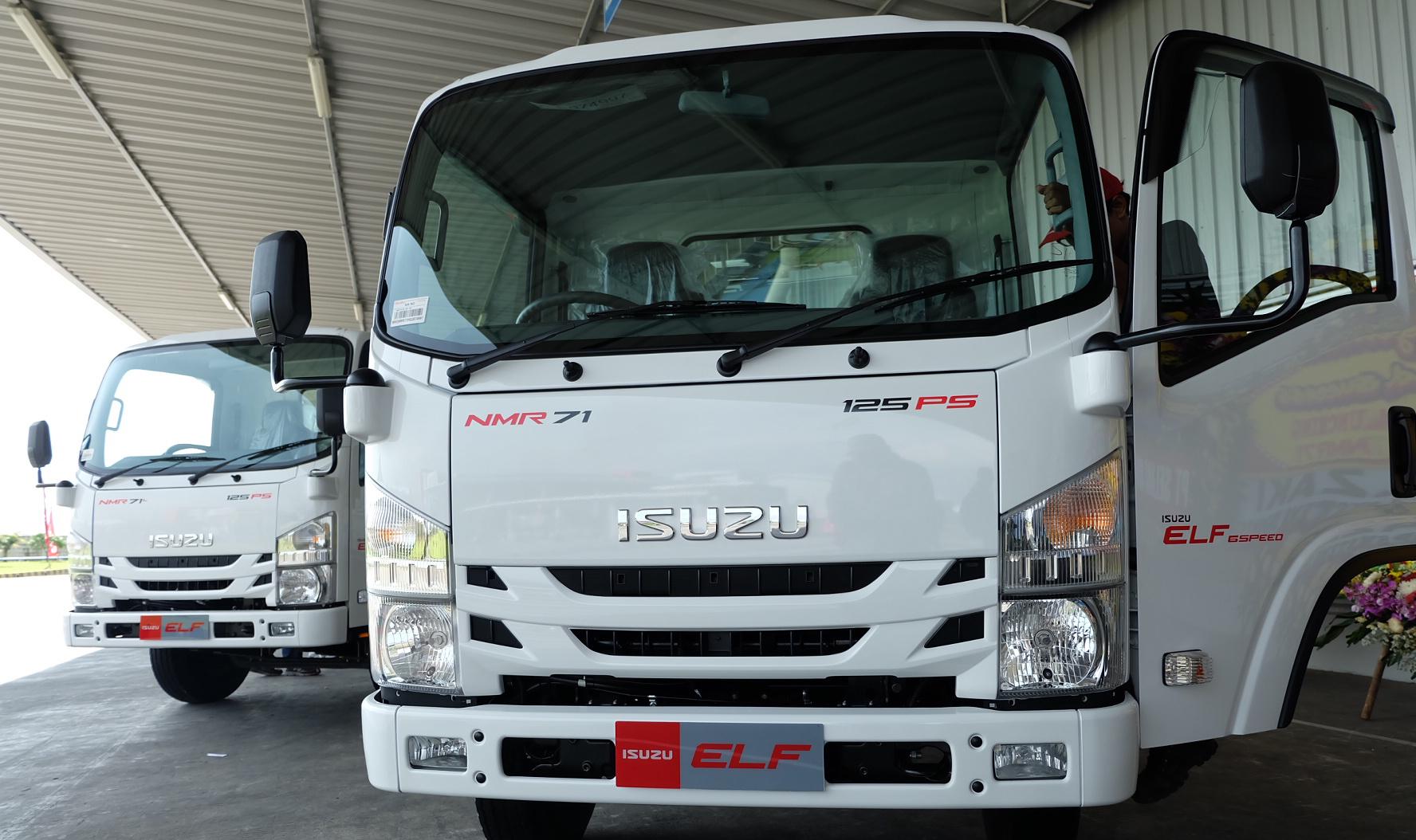 Pameran Truk GIICOMVEC Buka Peluang Peningkatan Pasar Kendaraan