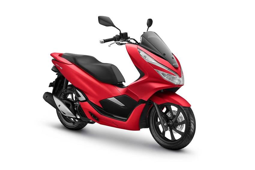 Modifikasi Motor Honda Pcx 150 >> Aksesoris All New Honda PCX 150 Mulai Rp 120.000 - Autos.id