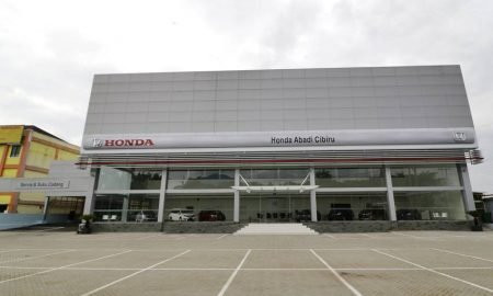 Honda Abadi Cibiru