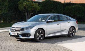 Honda Civic Diesel 2018