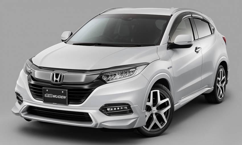 land rover dijual with Aksesoris Mugen Dan Modulo Untuk Honda Hr V Facelift on 4505370 furthermore 5096309 likewise Land rover defender 110 tdi 200 in 25419 additionally Interior furthermore Daftar Harga Motor Baru Honda Mei 2017.
