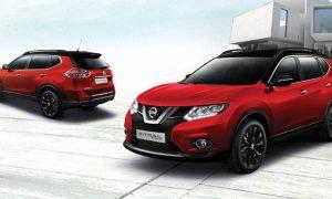 Nissan X-Trail X-Tremer