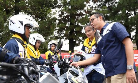 Safety Riding Camp 2.0