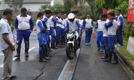 sertifikasi safety riding