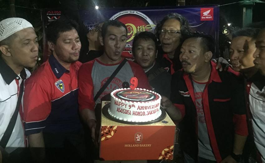 Asosiasi Honda Jakarta