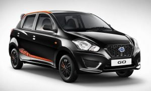 Datsun GO Remix Limited Edition