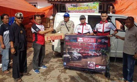 KTCI Chapter Tangerang Raya