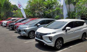 Perbedaan Mitsubishi Xpander