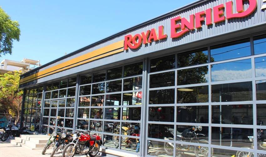 Royal Enfield Argentina