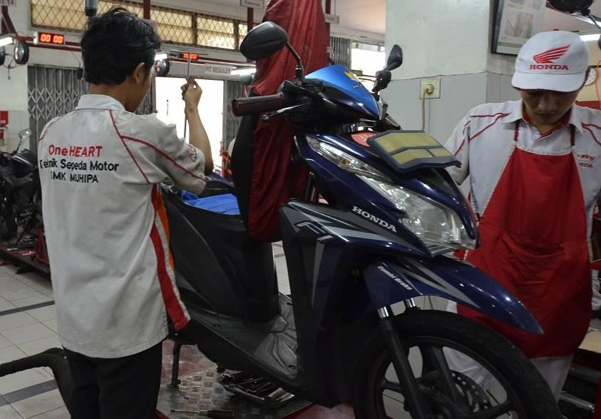 SMK Binaan Honda
