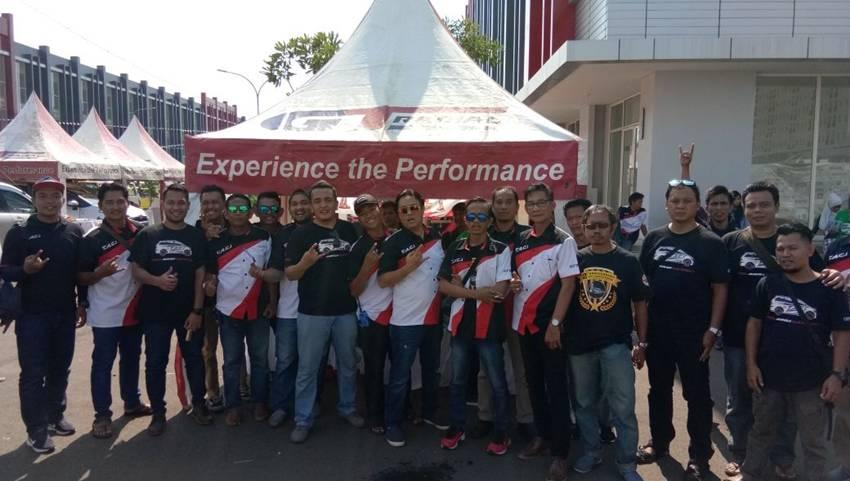 TACI Chapter Tangerang