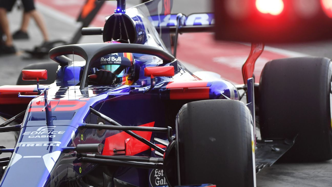 toro rosso akui diuntungkan dengan kebebasan bermitra dengan honda. Black Bedroom Furniture Sets. Home Design Ideas