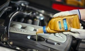 cara mengenali oli asli