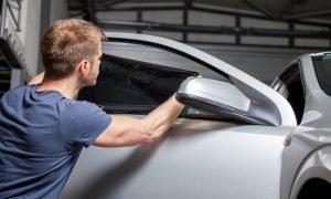 tips memilih kaca film pada mobil