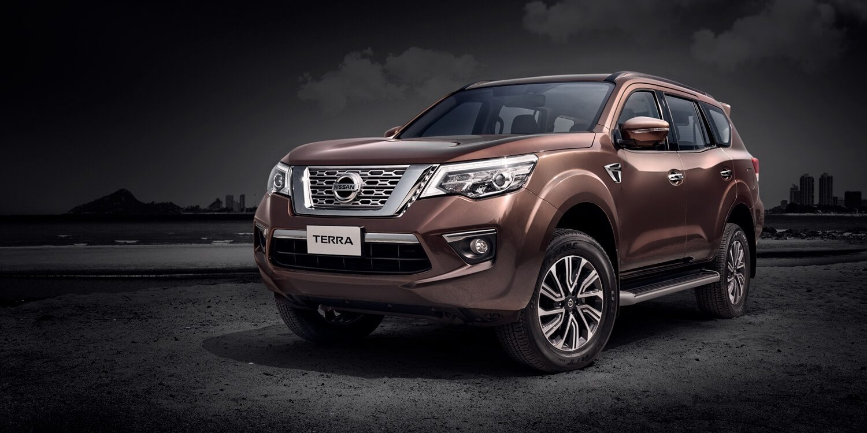 Harga Resmi Nissan Terra Lebih Mahal Dari Perkiraan Awalnya Autosid