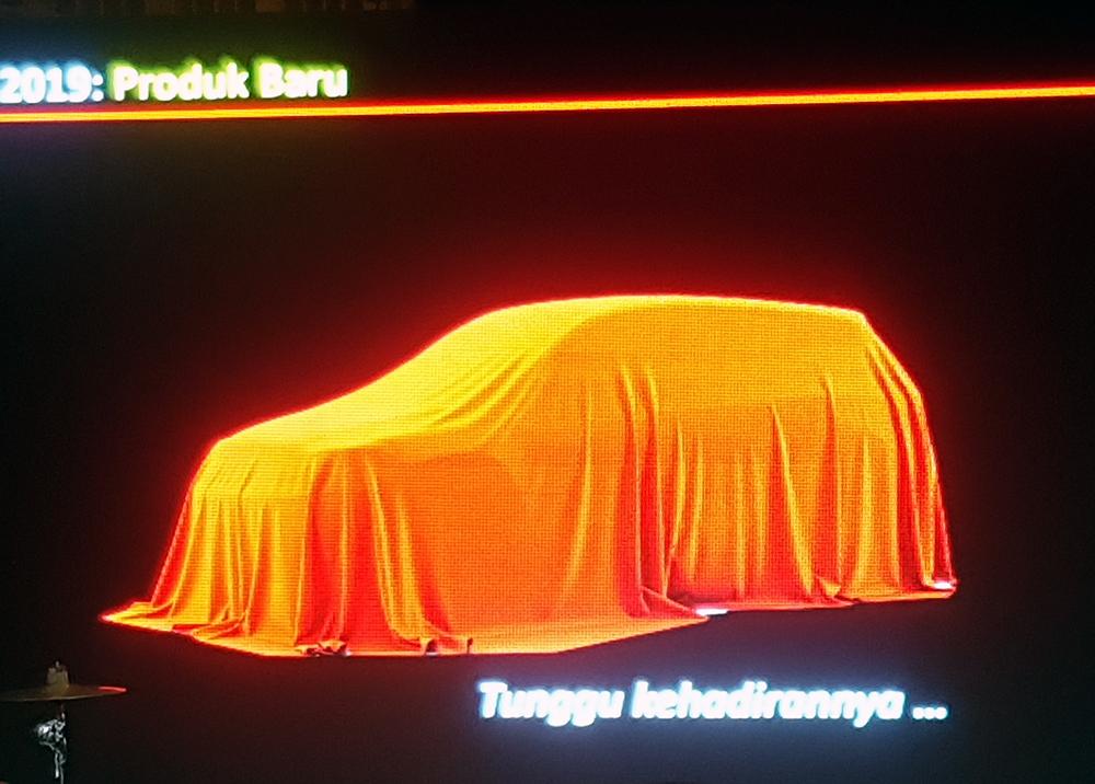 Model baru yang akan diluncurkan Mitsubishi tahun ini