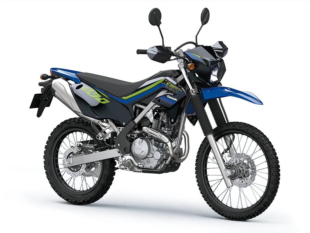 KLX 230 (2)
