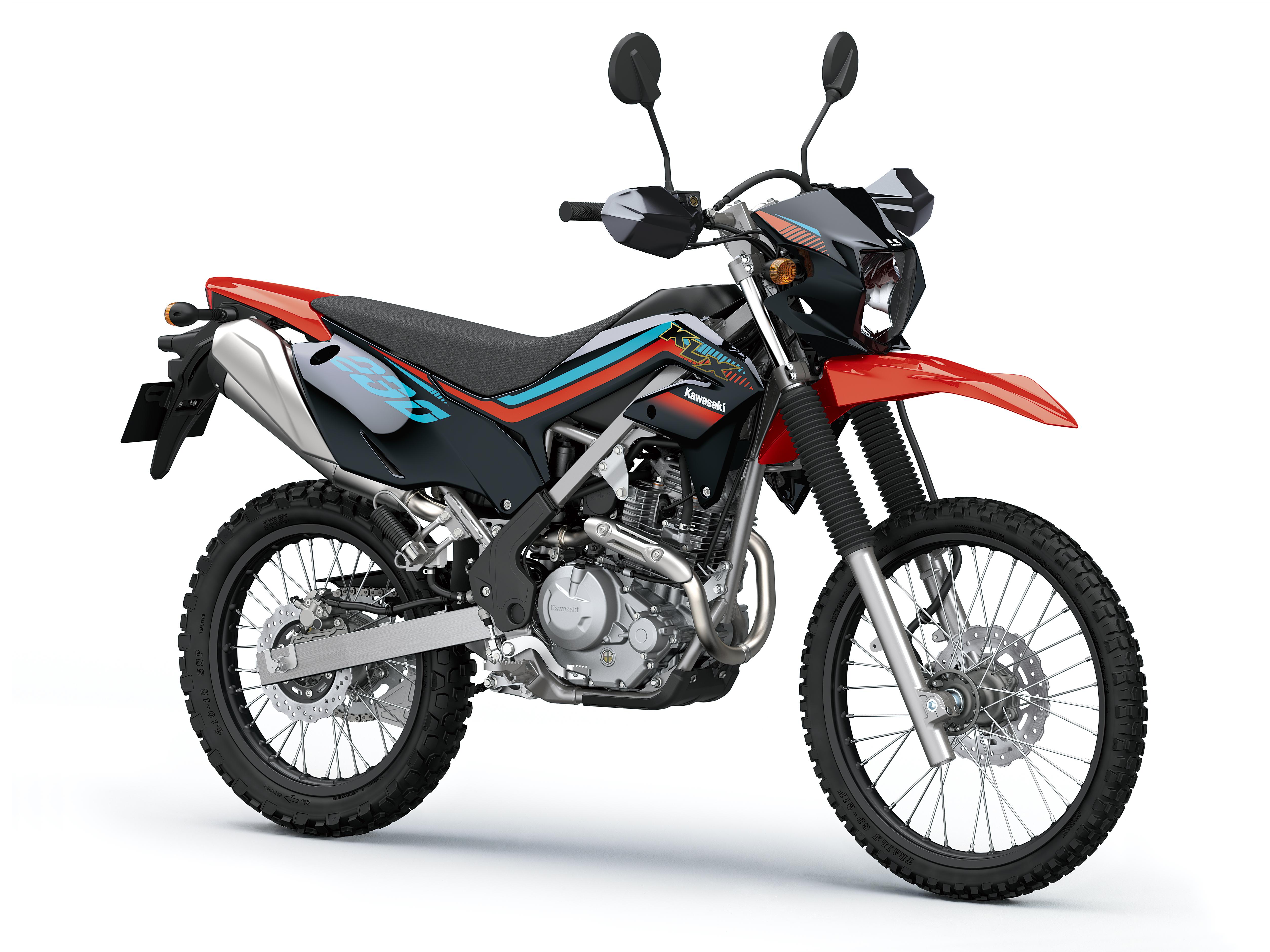 KLX 230 (3)