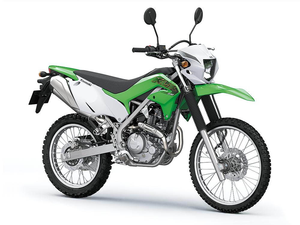 KLX 230 (4)