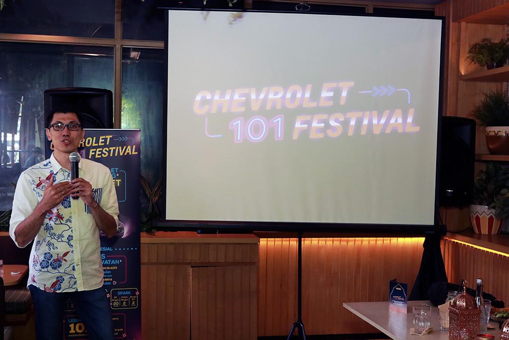 Foto 2 – Chevrolet 101