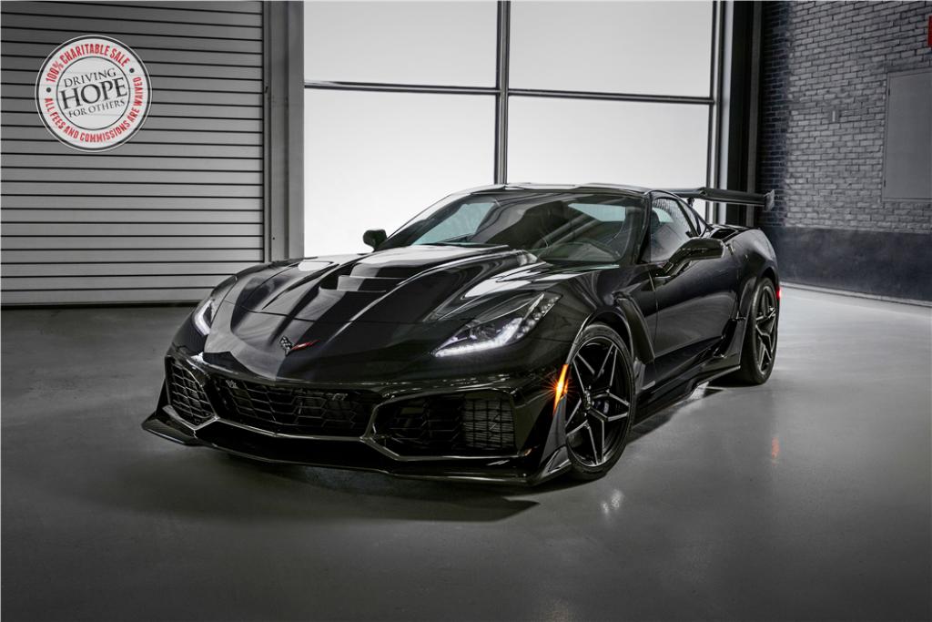 2019 Corvette Zr1 >> 2019 Chevrolet Corvette Zr1 Autos Id