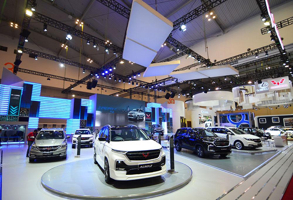 Car Dealerships In Ct >> Selama Giias 2019 Wuling Bukukan 1 608 Spk Autos Id