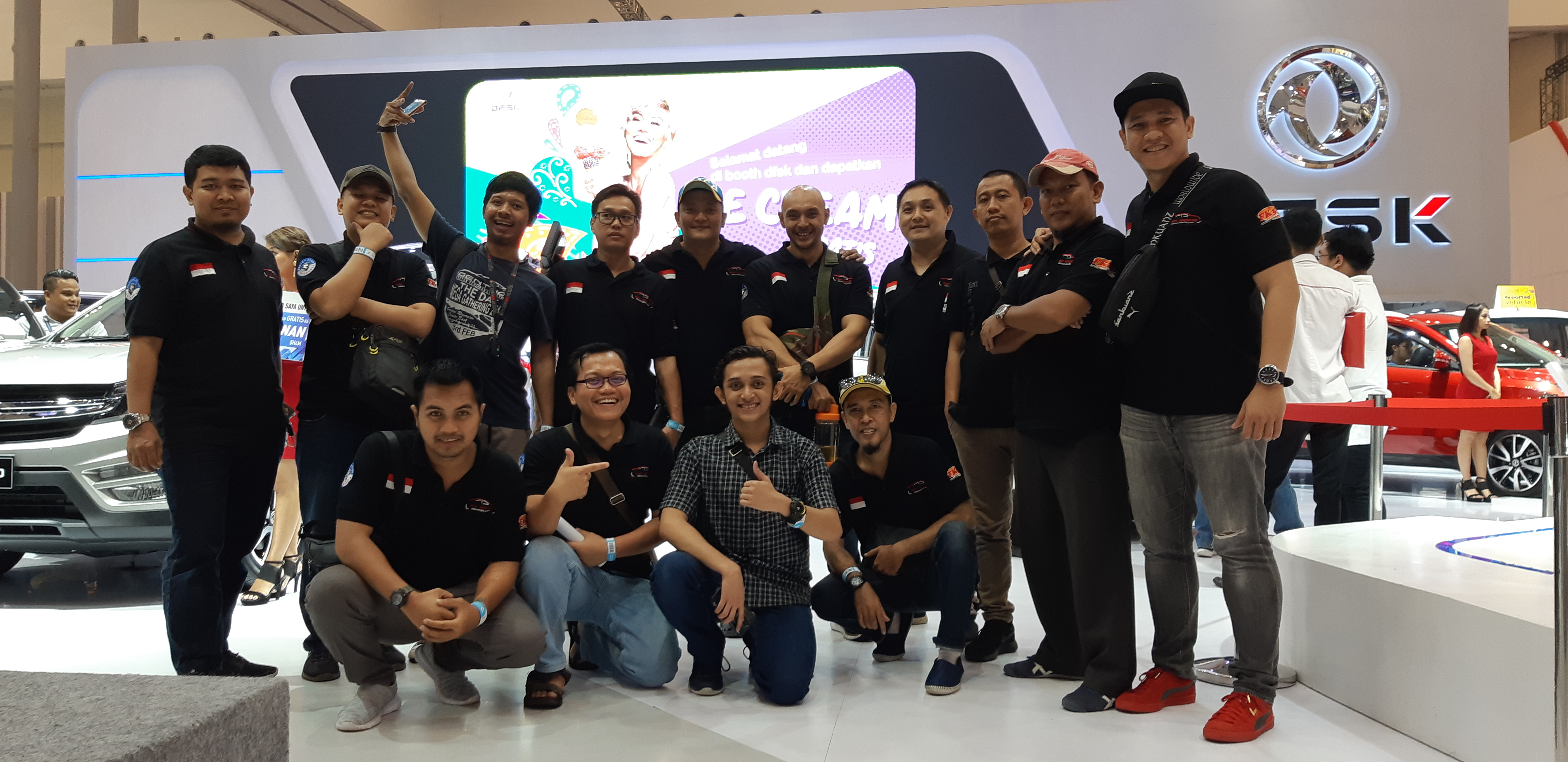 PNOC Indonesia GIIAS 2019