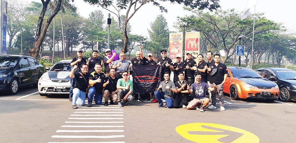 PNOC Indonesia McDonalds