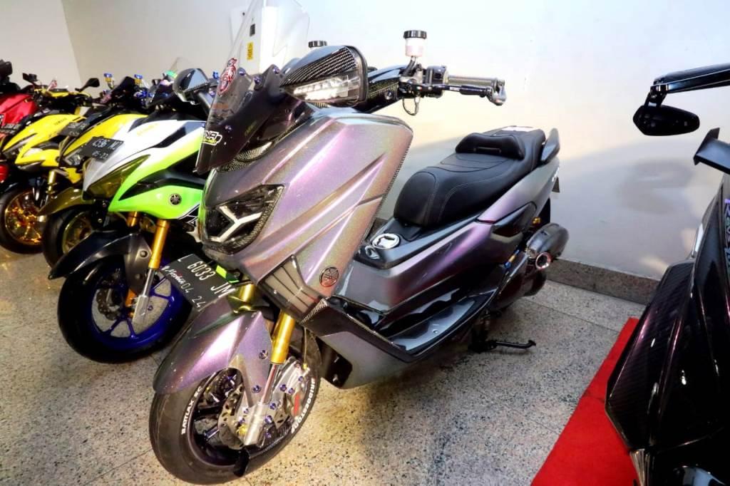 Juara 2 Riding With Style Awards – Surabaya