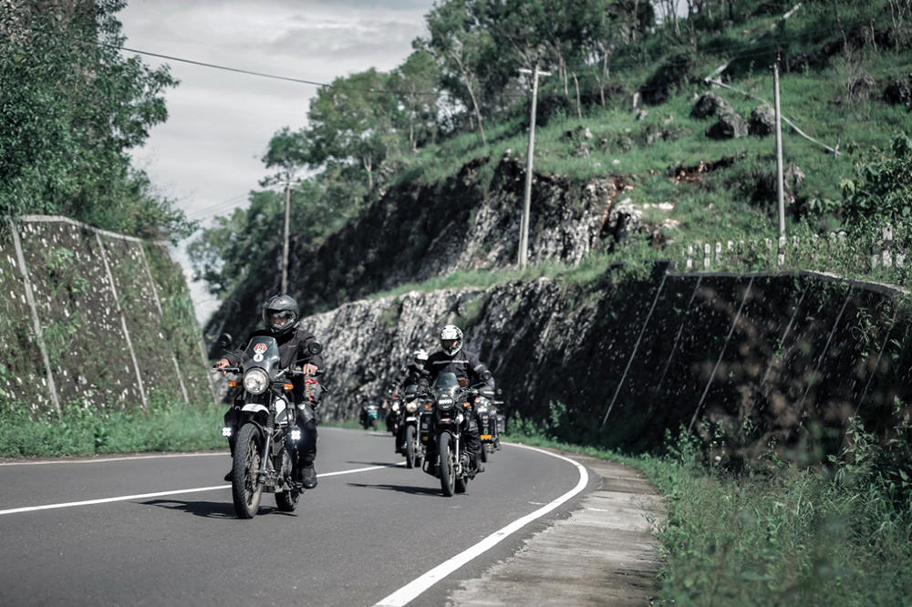 Royal Enfield Tour of Indonesia – Day 3 (1)