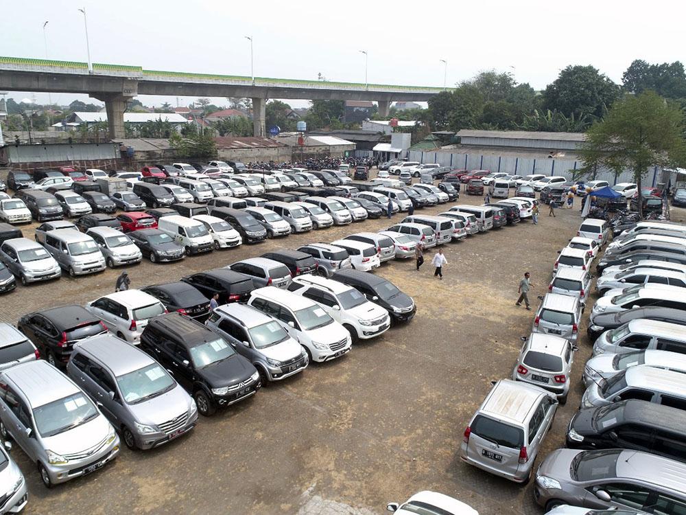 Ini Dia Keuntungan Membeli Kendaraan dari Balai Lelang oleh - suzukicarryluxury.xyz