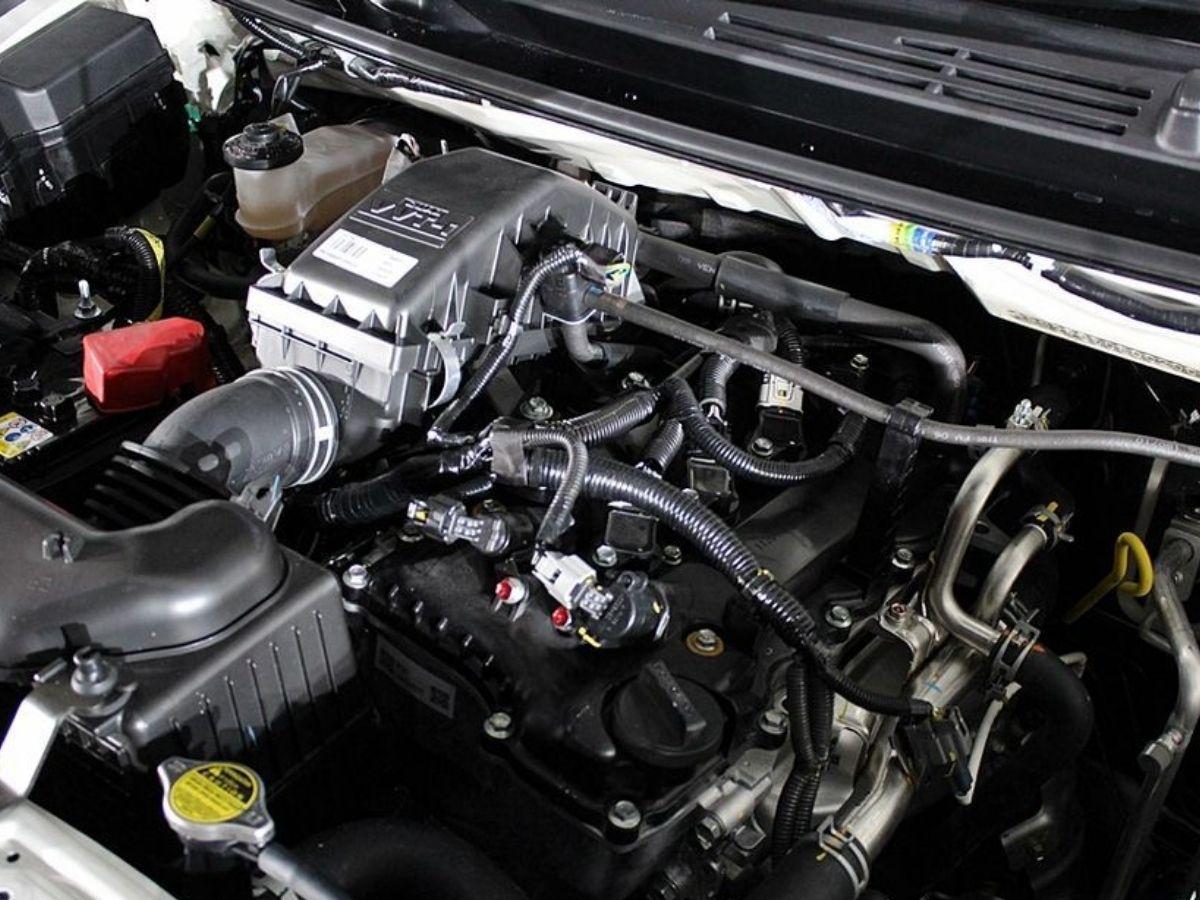 1.5L 2NR-VE Dual VVT-i Toyota Rush
