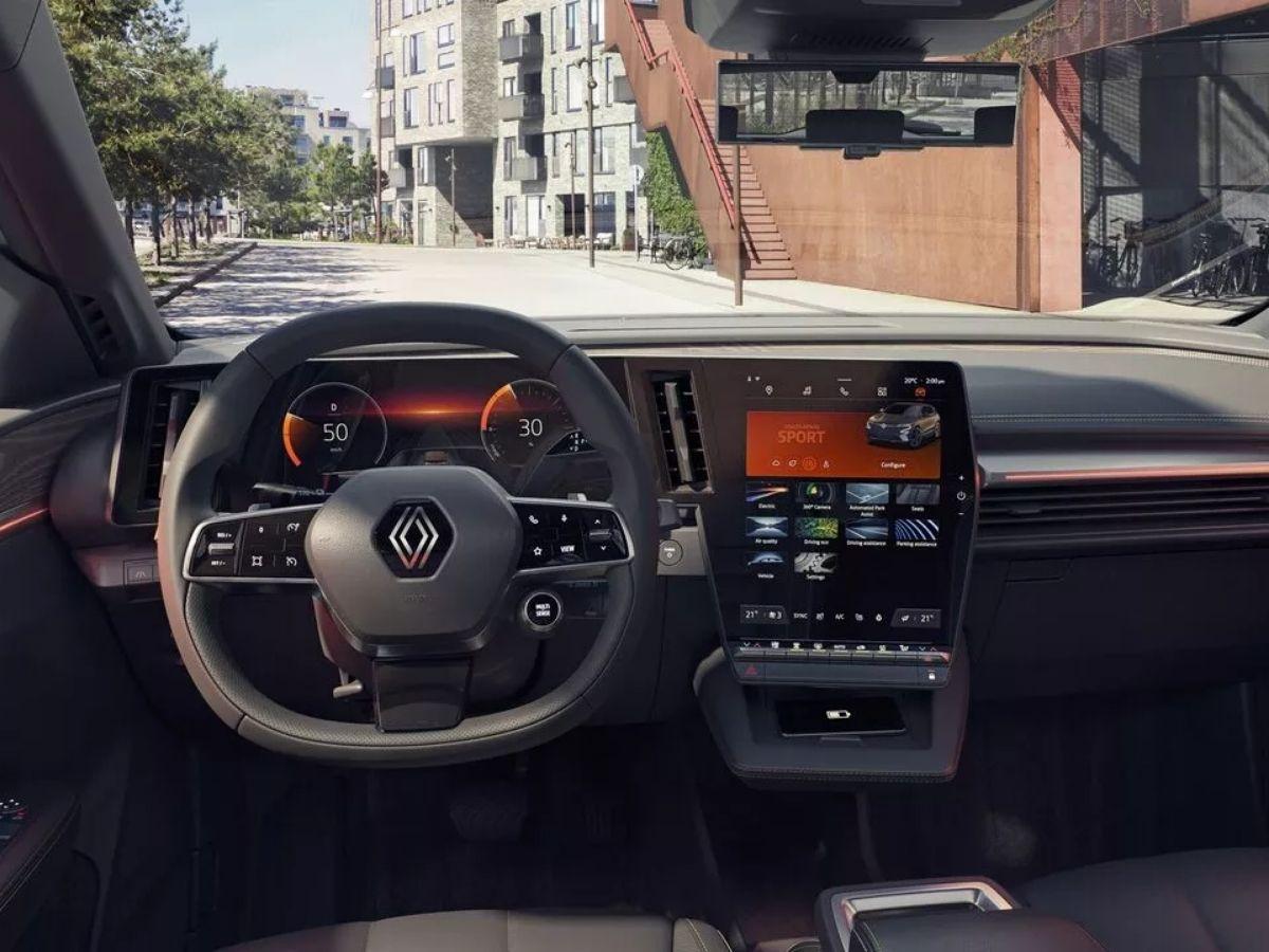 Teknologi OpenR with Google Android Automotive OS