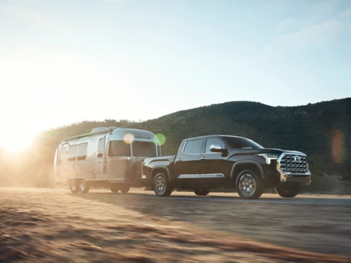 Towing and Payload Tundra 2022