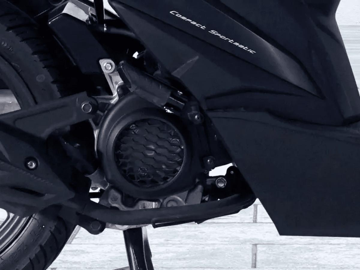 Mesin Honda BeAT