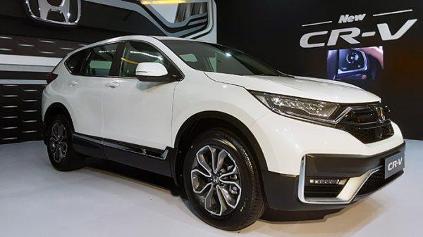 Pesanan Melonjak dan Komponen Terbatas, Honda Memaksimalkan Produksi Dalam Negeri