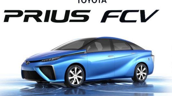 Generasi Terbaru Toyota Prius Akan Memakai Mesin Hidrogen