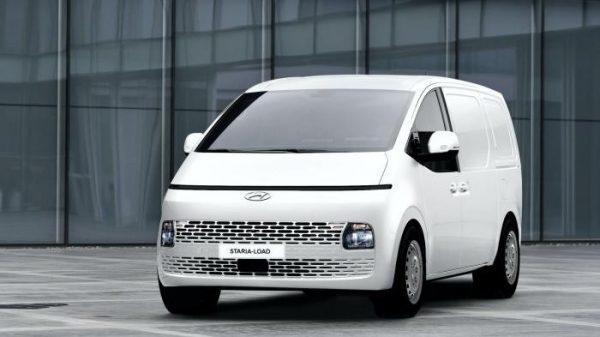 Hyundai Staria Versi Mobil Niaga Hadir di Australia, Harga Mulai Rp 470 Jutaan
