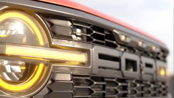 Ford Bronco Raptor Siap Meluncur Di Tahun 2022