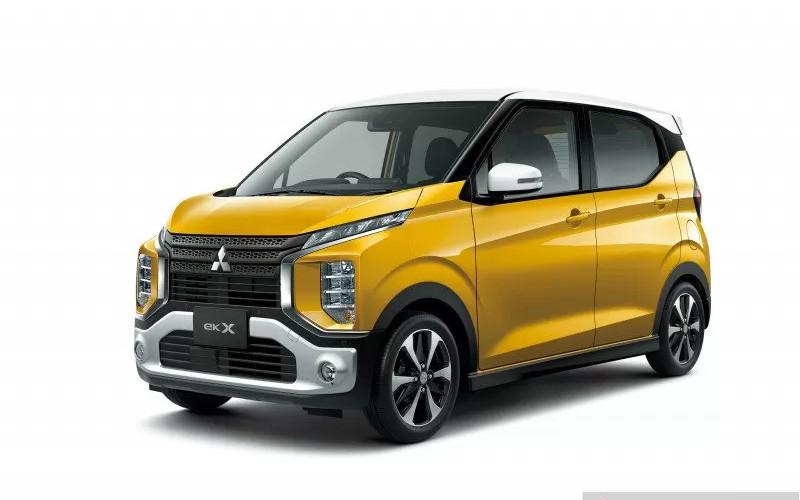 Mitsubishi Bantah Akan Stop Kembangkan Platform Mobil Untuk Pasar Jepang