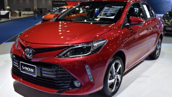 Toyota Vios Discontinue di India, Akan Digantikan Versi Rebadge Ciaz