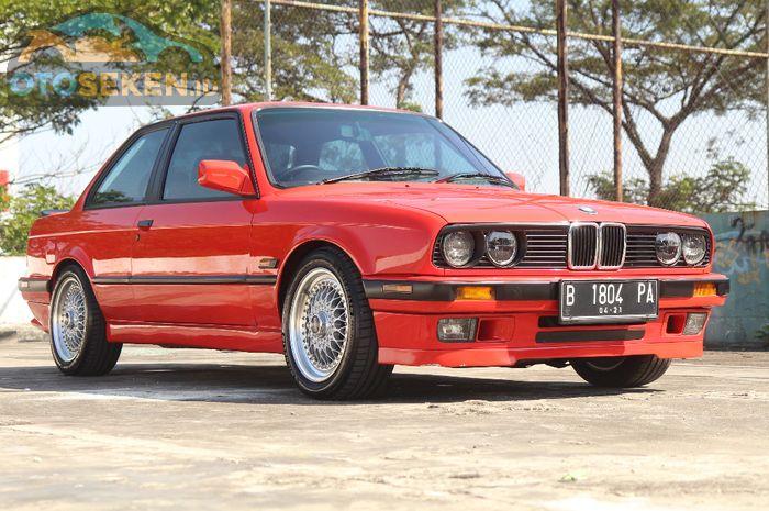 Kelebihan dan Kelemahan BMW E30 Yang Patut Diketahui