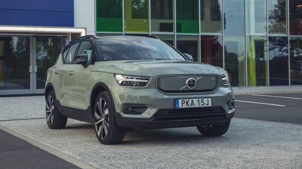 Volvo Akan Gantikan Penggunaan Material Untuk Kesejahteraan Hewan
