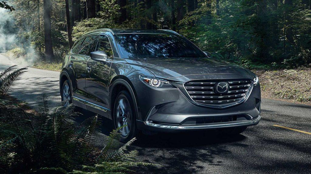 Daftar Harga Mobil Mazda Terbaru Per Oktober 2021