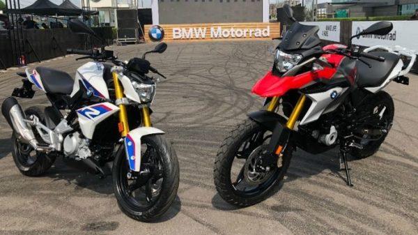 Daftar Harga Motor BMW Motorrad Terbaru Oktober 2021