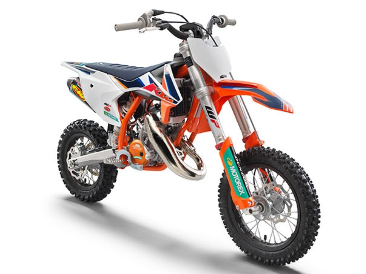 50 SX Factory Edition 2022