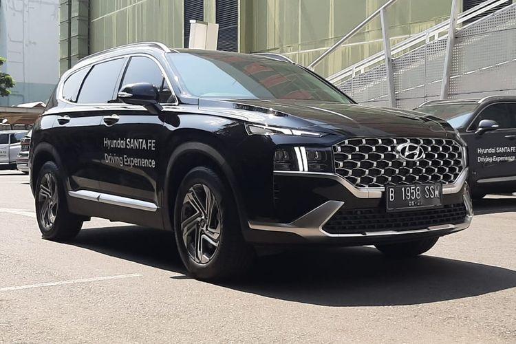 Daftar Harga Mobil Hyundai Terbaru Per Oktober 2021